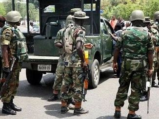 See How Many Soldiers Was Killed As Boko Haram Sacks Military Base