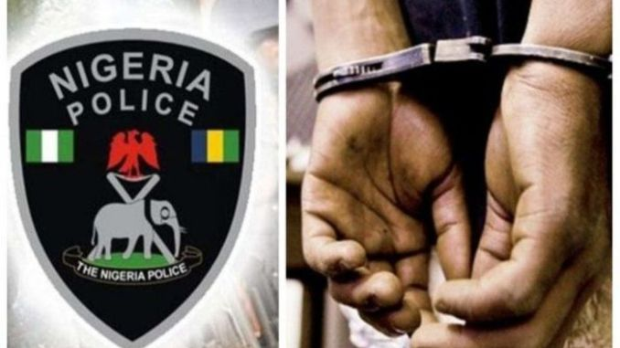 Edo State Police Rescues 2 Kidnap Victims