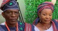 Gunmen killed couple In Ogun