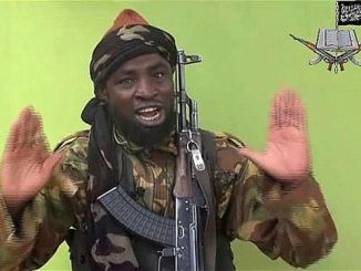 Shekau Finally Dead Commits Suicide During ISWAP Attack