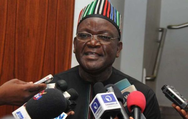 Gov Ortom Reply Buhari On Insecurities Issue
