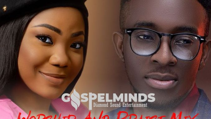 Mercy Chinwo ft GUC - All that matters mp3 download