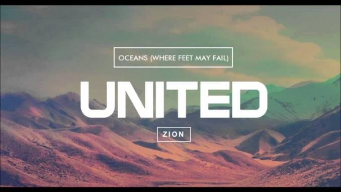 Hillsong United – Oceans mp3 downloadHillsong United – Oceans mp3 download