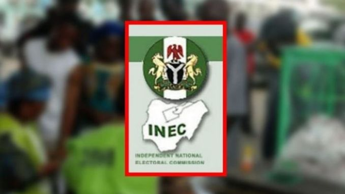 INEC To Hold Meeting Over Attack On Offices