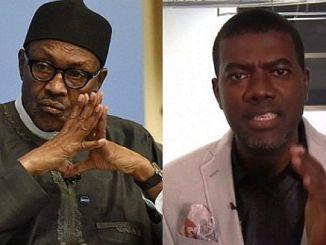Nigeria Is Drifting Act Or Resign-Omokri Blasts Buhari
