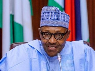 Buhari Others React To Death Of Adeboye Son