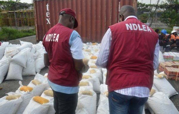 NDLEA Arrests Lagos Drug Baron Seizes Cocaine