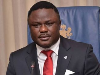 Gov Ayade Give Details On Why He Joined The Ruling Party