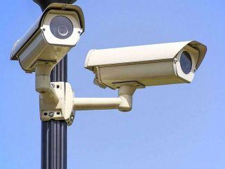 GOOD NEWS-Lagos To Begin Installation CCTV Cameras
