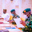 Buhari To Reconvene Security Meeting
