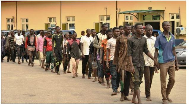 Ondo Sent 42 Northern Youths Back Home