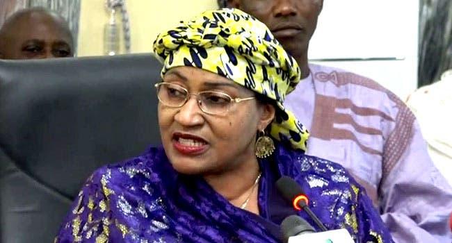 Aisha Al-hassan Mama Taraba Is Dead