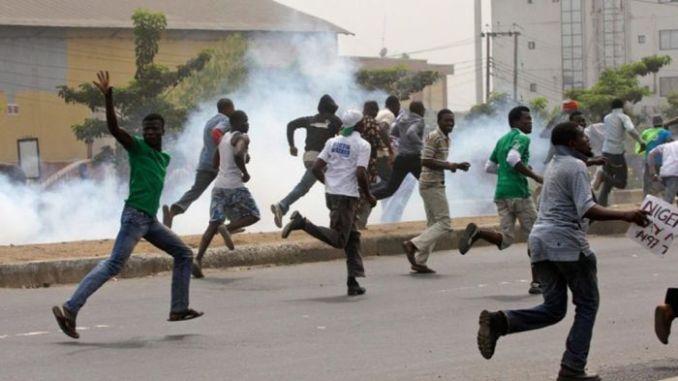 Kaduna State Bandits Killed 323 People
