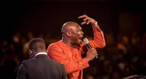 Download The Glory That Excels by Apostle Joshua Selman