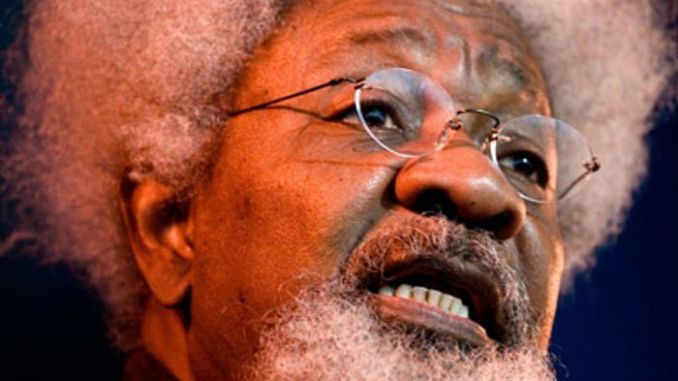TB Joshua Should Have Been Prosecuted–Soyinka