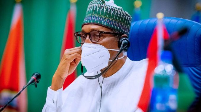 We Have Achieved A Lot - President Buhari