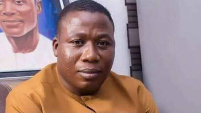 Sunday Igboho Risks 21 Years Imprisonment (Read Details)