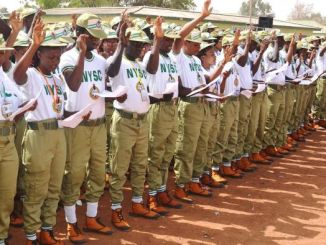 Photos Of The Five Corps Members Who Died In Auto Crash