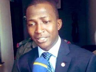 Nigerians Will Know Terrorisms Financiers At The Right Time – Bawa