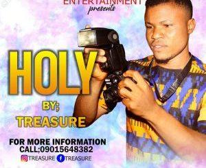Treasure – Holy mp3 download