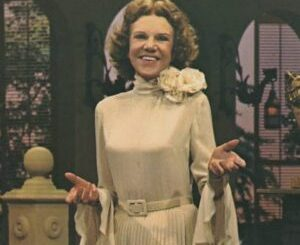 Kathryn Kuhlman - CONSECRATED LIFE MP3 DOWNLOAD