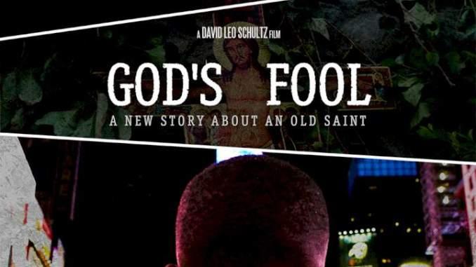 MOVIE: God's Fool (2020)