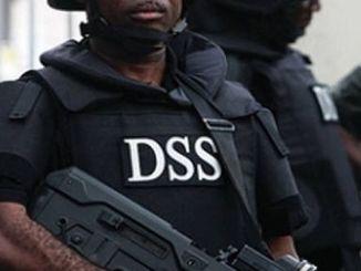 Breaking News! DSS Arrests Chinwetalu Agu