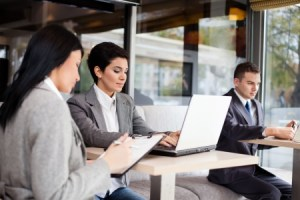 Meeting Client in a Coffee Shop? Be Wary of Privilege Waiver