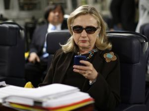 Gov't Misconduct Exception Inapplicable to FOIA Request for Clinton Email Docs