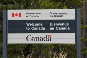 Smart Phones and Privilege Issues at the Canadian Border