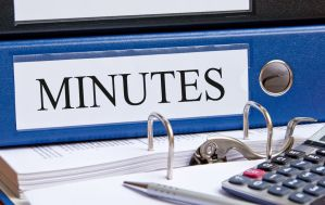 Deliberative-Process Privilege Protects Agency's Unapproved Meeting Minutes