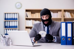 Employee Purloins In-House Lawyer's Privileged Emails.  Now What?