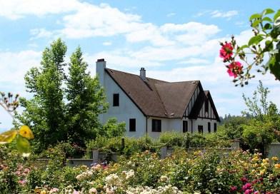 Beautiful Garden House House Spring  - jotoya / Pixabay