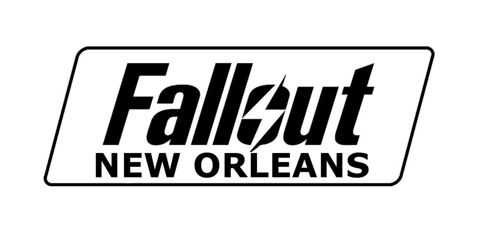 Fallout New Orleans Trademark Registered