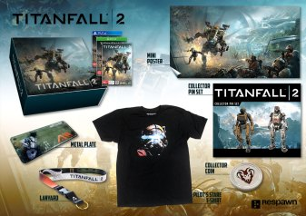 Titanfall 2 Supply Pack