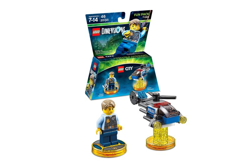 LEGO City Fun Pack