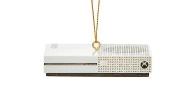 Xbox-COnsole-Ornament