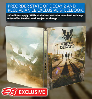 Bargain Guide - State of Decay 2