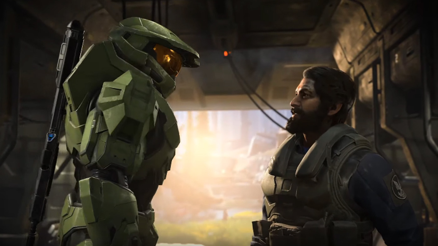 Halo Infinite - Everything We Know About Halo: Infinite So Far