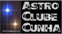 ASTRO CLUBE CUNHA