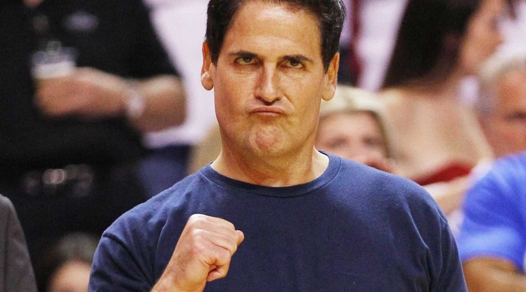 Mark Cuban's 13 most prominent tips for startups