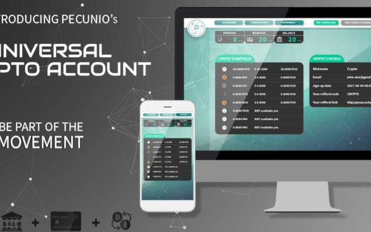 Pecunio Redefining the Crypto Market Through Decentralized Investment Platform