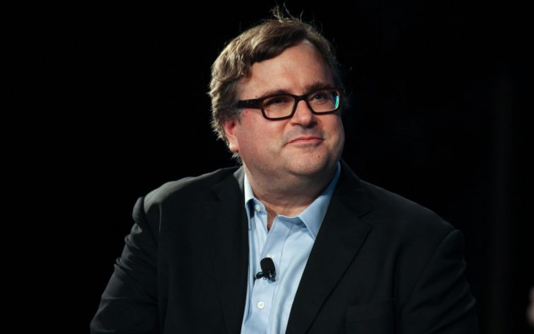 LinkedIn's Reid Hoffman on The 10 Rules for Growth and Startup Success