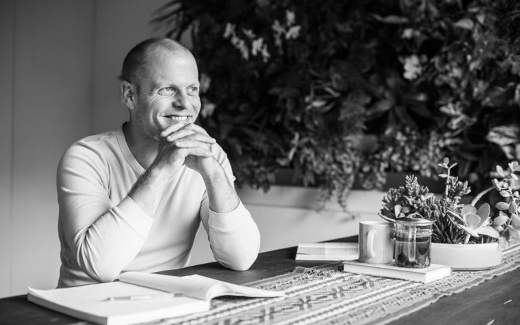 The Tim Ferriss Route to Excellence from 100 Top Performers in the World