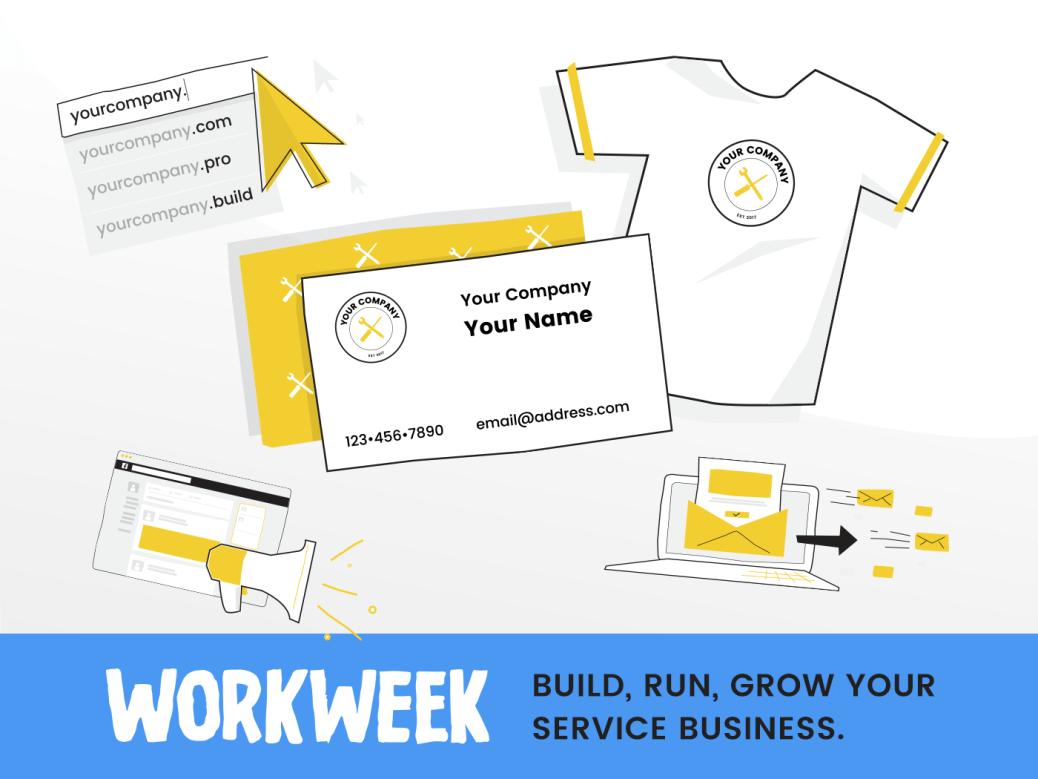 workweek service business
