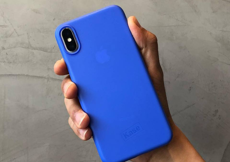 Does the World Need Another Smartphone Case Company?