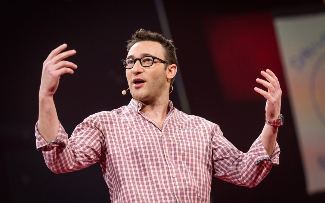 Simon Sinek: Definitive Guide to PR and Marketing For Founders and Entrepreneurs