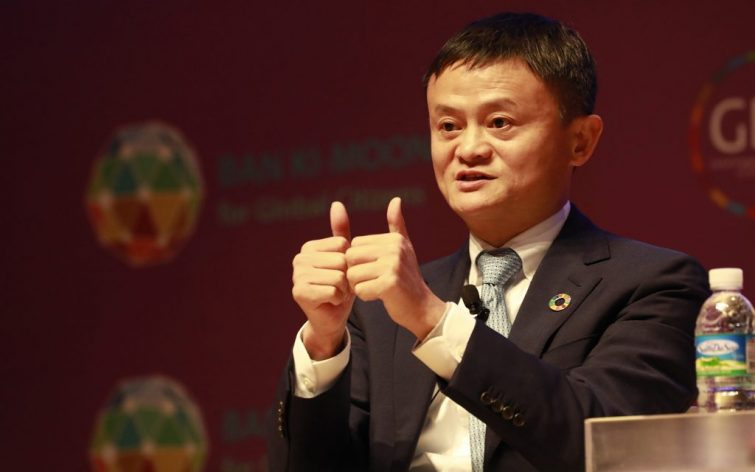 Jack Ma's Definitive Guide to PR and Marketing For Founders and Entrepreneurs
