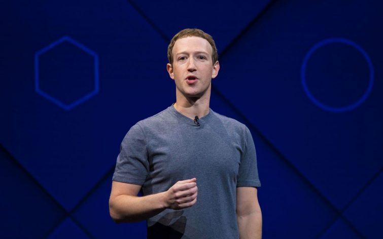 Mark Zuckerberg Definitive Guide for Successful Entrepreneurs and Founders