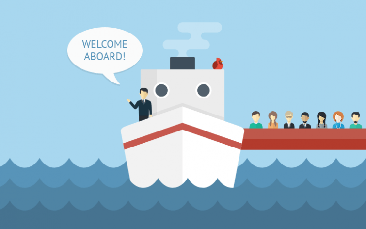 5 Successful User Onboarding Keys for Saas Startups